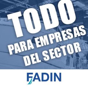 FADIN - Todo para empresas del sector náutico
